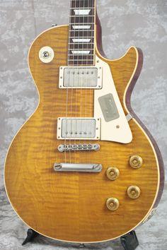 Gibson Custom Shop TH 59 LP Rei Murphy Aged VLB
