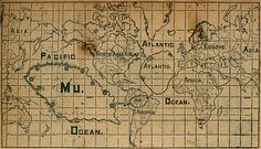 """""""The 10 LOST Civilizations and Worlds – PART 2""""  including Lemuria & Mu"""
