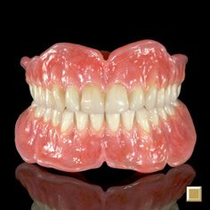 """Congratulations to Ron Philbrook of Bay View Dental Laboratory www.bvdl.com for finishing 4th overall in the Ivoclar Vivadent's """"Art of the Denture"""" competition for 2014 in the North America region."""