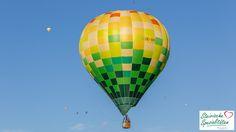 Ballonfahrt in der Steiermark Travel Report, Viajes