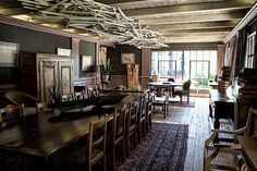 The Pierre Cronje showroom in Wynberg, Cape Town - Wolfe st, Chelsea Village. Fine Furniture, Cape Town, Showroom, Chelsea, Conference Room, Flooring, Home Decor, Decoration Home, Room Decor