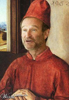 renaissance paintings   Renaissance celebrity paintings   Renaissance celeb paintings   Photo ...