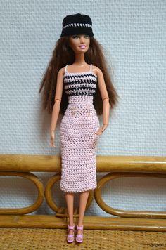 Barbie croisière 3