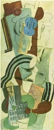 Woman+with+guitar+-+Pablo+Picasso