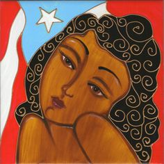 Puerto Rican Heart and Soul I created many of these pieces while I was an undergraduate student/M. Coconut Tree Drawing, Puerto Rico Pictures, Hispanic Art, Latino Art, Puerto Rico History, Puerto Rican Culture, Spanish Art, Puerto Ricans, Art Drawings