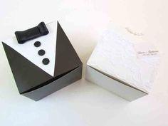 Caixa para padrinhos, lembrancinhas especiais com desenho noiva e noivo para colocar gravata dos padrinhos, ou caixa para pulseira madrinhas, amêndoas, balinhas, bombons, o que desejar, caixa em tamanho excelente para lembrancinhas variadas!
