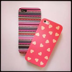 Cute phones cases! Miss penny's