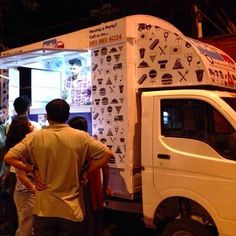 19 Food Trucks You Need To Visit In India