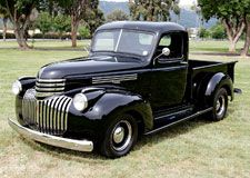 1946 Chevy Pickup Truck - Hot Rod Network