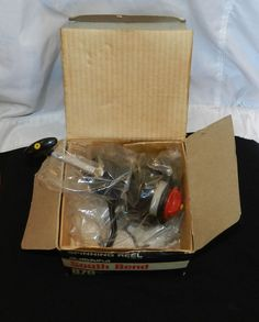 NOS: Vintage Gladding South Bend 870 Fishing Reel Orignal Box #SouthBend  $45.00 OBO + $8.50 Shipping