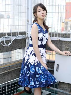 Life Photo, Asian Beauty, Actors & Actresses, Alice, Short Sleeve Dresses, Collection, Women, Fashion, Moda
