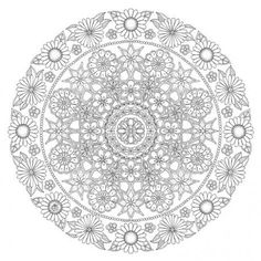 Gallery.ru / Photo # 11 - Coloring Books for adults - shamrock