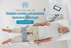 Analizator składu ciała wykorzystujących technologię bioimpedancji w wersji mobilnej.  Potwierdzony licznymi badaniami klinicznymi analizator seca mBCA 525 umożliwia szybki pomiar składu ciała w dowolnym miejscu oraz długoterminową obserwację terapeutyczną.  Urządzenie medyczne dla dietetyków, trenerów personalnych, przychodni czy gabinetów lekarskich.  GWARANCJA 2 lata Monitor, Coat, Fitness, Sewing Coat, Peacoats, Coats, Jacket