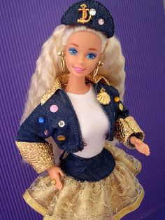 Super Talk Barbie! 1994 by Chicomαttel, via Flickr