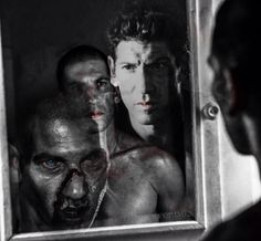 The Fall Of Shane Walsh