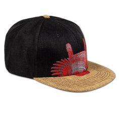 2568f1dbb5e Check out Umphrey s Mcgee UM Grassroots Hat - Hemp Black on  Merchbar 🎤 😍