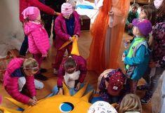 Kudy z nudy - Dětské prohlídky na zámku Nelahozeves - Život šlechtice od dětských střevíčků Rafting
