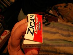 1000 Images About Zicam Reviews On Pinterest Side