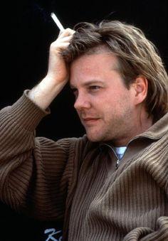 Kiefer Sutherland in The Vanishing (1993)