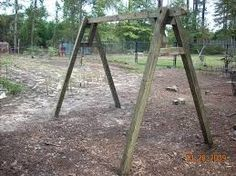 Image result for build a swing