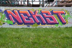 nekst msk photo by ExcuseMySarcasm, via Flickr