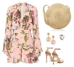 """Sin título #47"" by dayanaisabella on Polyvore featuring interior, interiors, interior design, hogar, home decor, interior decorating, Nicholas, Pasquale Bruni, Yves Saint Laurent y Alexis Bittar"