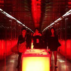 15/10/2013 | #30IfisTour #Roma with Futura Pagano e @SheilaBat