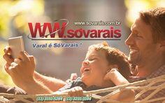 Twitter  Pioneira em Vendas de #Varais no Brasil  (11) 3231-3144 3151-5284 http://www.sovarais.com.br/loja    #vendasdevarais #varal