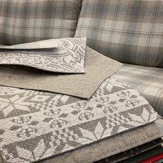 Lana Highlands by Englisch Dekor Highlands, Fabric Decor, Ontario, Fabrics, Rugs, Home Decor, Tejidos, English, Farmhouse Rugs