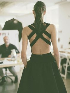 Oscar de la Renta's Atelier Might be the Dreamiest Place on Earth via @WhoWhatWear