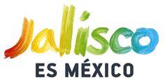 Logo for Jalisco state of Mexico Destination Branding, City Branding, Mexico Logo, City Logo, Logo Design, Graphic Design, Amazing Destinations, Grape Vines, Tourism