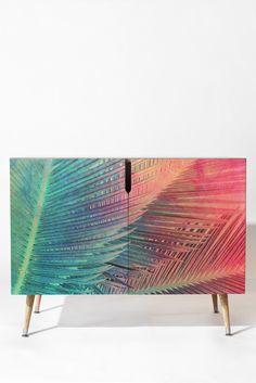 Emanuela Carratoni Palm 1 Credenza | DENY Designs Home Accessories