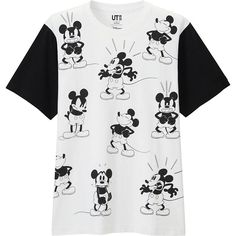 MEN Disney Project SHORT SLEEVE GRAPHIC T-SHIRT