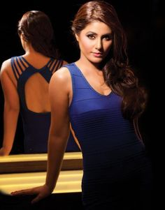 Hina Khan is an Indian television actress and model. her date of birth is October 2, 1987 and birth place is Srinagar, India. She started her acting career in 2009 when she started playing the role of Akshara Singhania in the Tv series Yeh Rishta Kya Kehlata Hai which she is playing until now.
