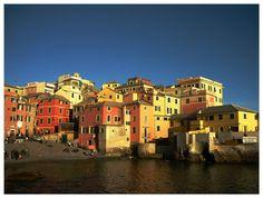 492  Il Borgo, Boccadasse, Genova, Liguria (foto di Luigi Gatti)