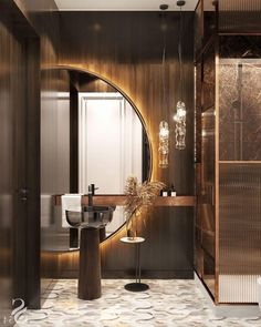 Luxury Homes Interior, Home Interior Design, Interior Livingroom, Luxury Toilet, Toilet Design, Bathroom Design Luxury, Home Decor Paintings, Gothic Home Decor, Cheap Home Decor