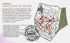 #immobilier + ou - ! Bientôt ARCHITECTURES VIVES #Montpellier, EXPERTS DU NEUF fan depuis la première édition Merci @FAV_34 !