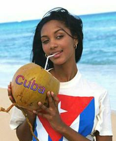 Cuban Island Girl