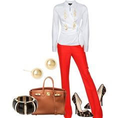Be Bold!  Hermes Bag, Giuseppe Zanotti shoes