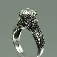 love filigree