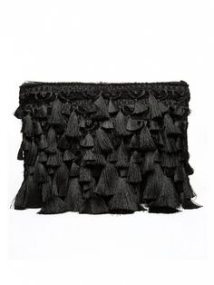 Under $100: The Ultimate Party Clutch via @WhoWhatWear
