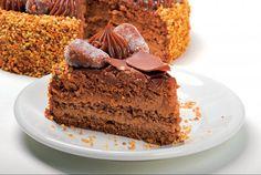 Žena | Recepti | Kuhinja | 3 najlepše karamel torte