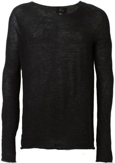 Visit New Sale Online Under 50 Dollars seamless jumper - Grey Lost And Found Rooms Cheap Sale Get Authentic Low Cost Clearance Prices 34IDhgxEt