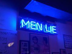Men Lie