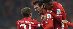 Bayern Munhchen