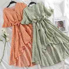 Girls Fashion Clothes, Teen Fashion Outfits, Fasion, Girl Fashion, Fashion Dresses, Girl Clothing, Cute Casual Outfits, Pretty Outfits, Pretty Dresses