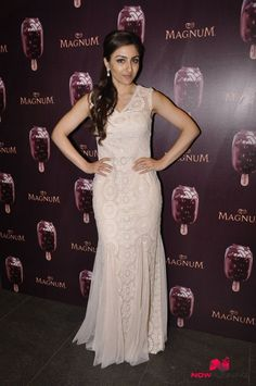 Soha Ali Khan at Magnum New Flavours Launch
