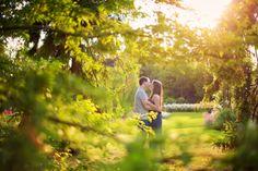 Paul + Maria | Engagement Session | Regents Park, London | London Wedding Photographer