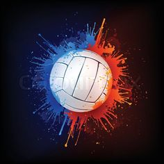 Buy Stock Photos of Volleyball   Colourbox