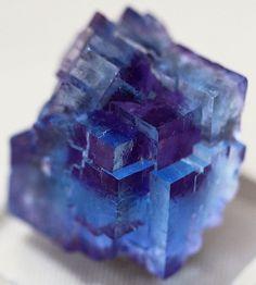Fluorite by cobalt123